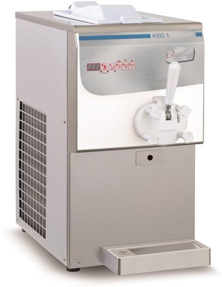 Frigomat Frozen Yogurt Maschine Kiss 1 Yogurt