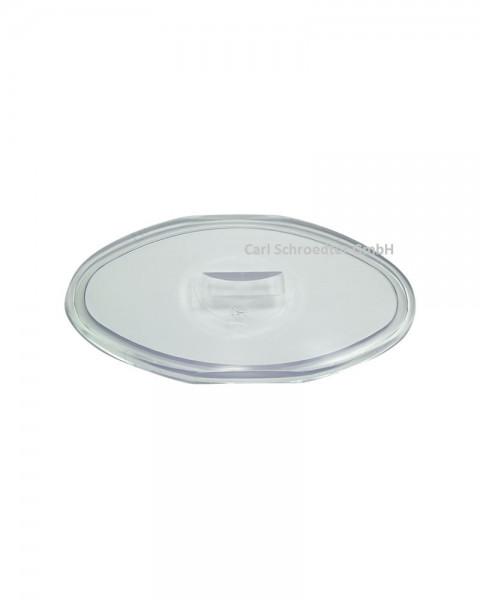 Eisauslaßdeckel Nr. 501 oval nicht RTX