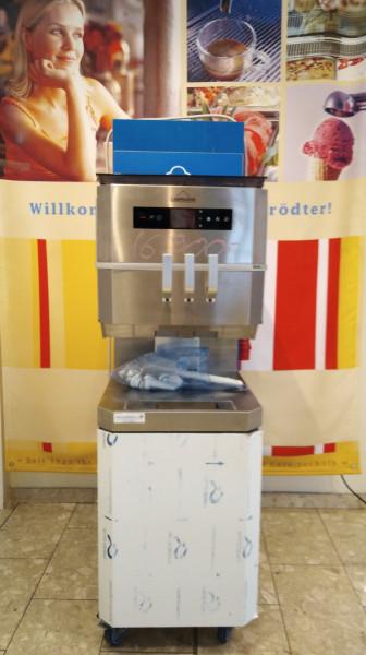 Carpigiani Softeismaschine EVD 3P - Gebrauchtgerät
