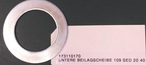 Scheibe SED 20 40