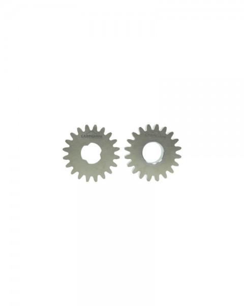 Zahnradsatz Soft Metall 152120030+152120120