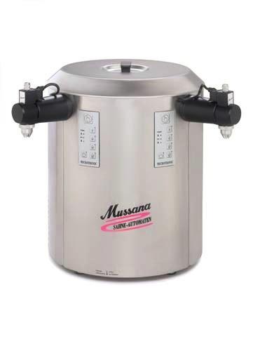 "Mussana2 x 6 Liter ""DUO"" Variante 2"