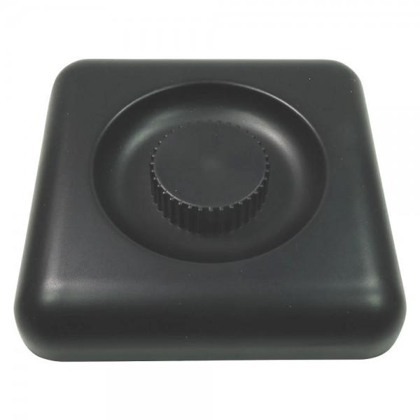 Deckel Bohnenbehälter schwarz MPN