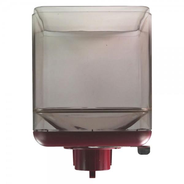 Bohnenbehälter MPN rot
