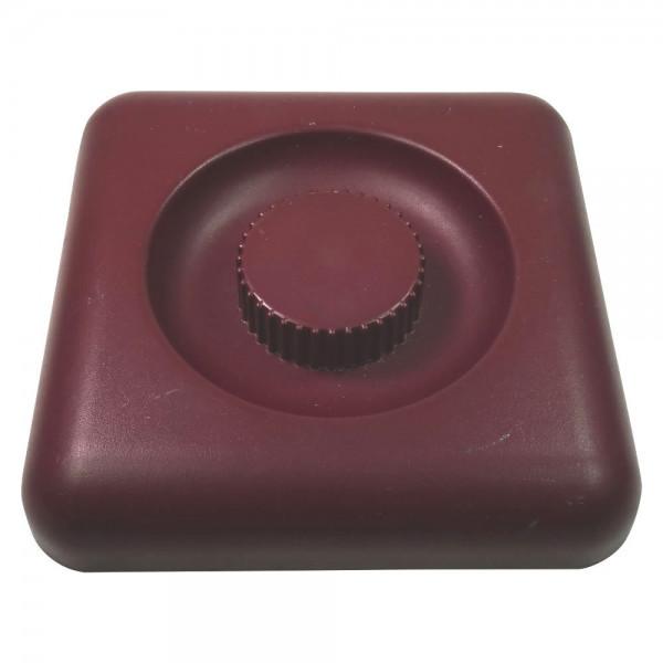 Deckel Bohnenbehälter rot MPN