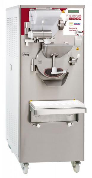 Compacta Vario 12 Coldelite Eismaschine